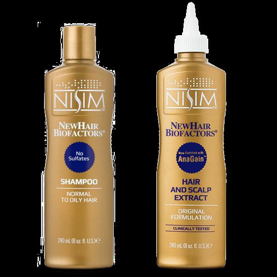 NISIM健髮組(油性頭皮)洗X1.刺(240MLX1)